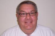 David Sercombe<br /><strong>Clerk</strong>