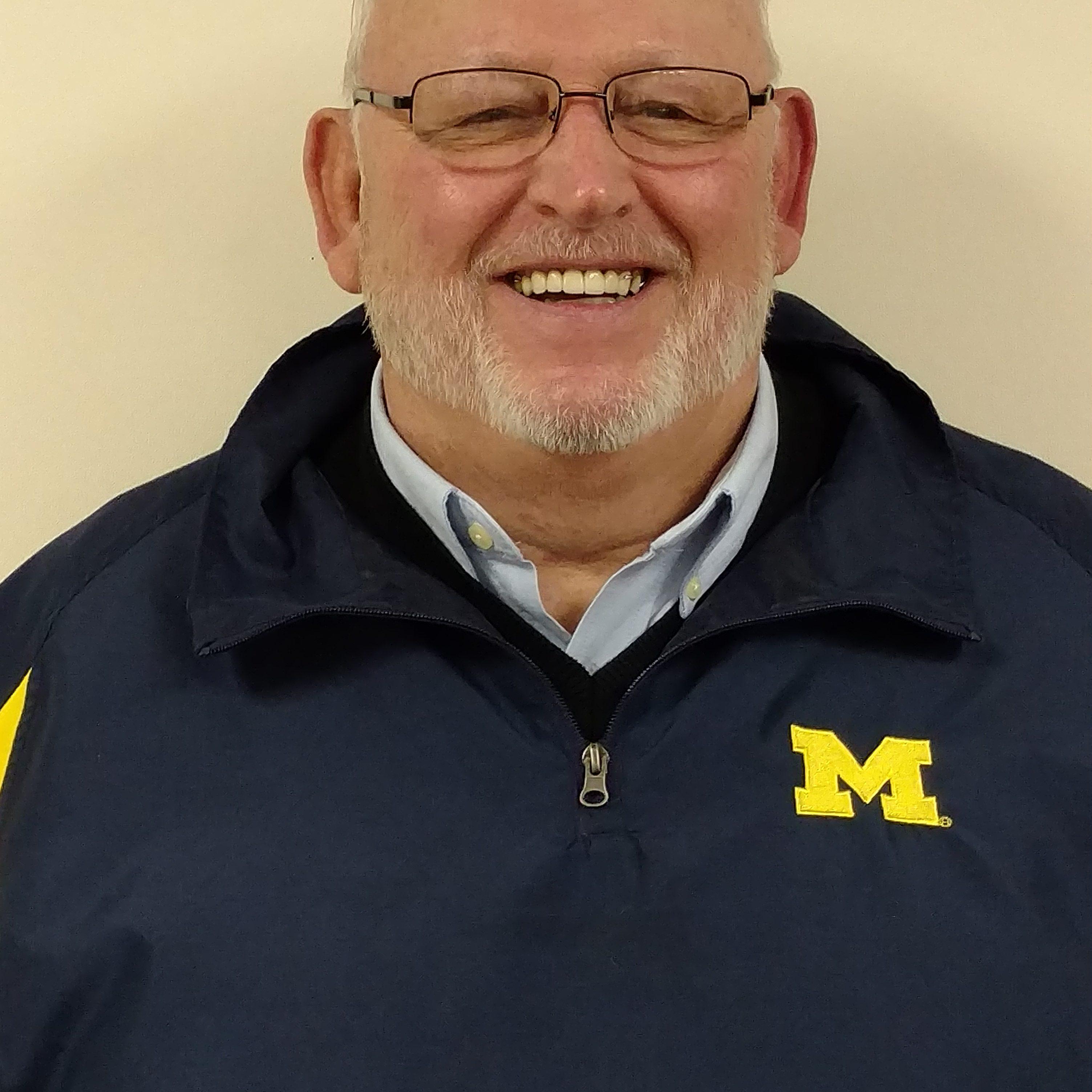 Mike Thomas, Trustee